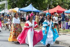 Bridgetown Market 2019