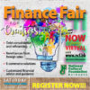 VIRTUAL FINANCE FAIR FOR CREATIVES