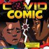COVID COMIC BOOK Episode 1-6