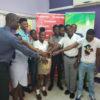 Scotiabank Junior Calypso Monarch Semi-Final 1