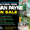 Fine Art Reproductions by Cultural Icon Ivan Payne On Sale