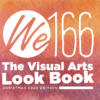 NCF releases WE166 Visual Arts Catalogue for Christmas
