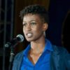 NCF helps Bajan in World Poetry Slam