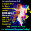DANCE REGISTRATION