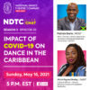 Impact of COVID-19 ON DANCE in Caribbean
