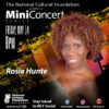 Mini Concert Series ft Rosie Hunte