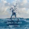 Sour Grass Showcasing Nine Caribbean Artists at the Atlantic World Art Fair!